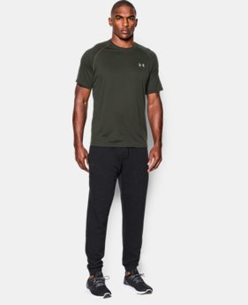 Men's UA Sportstyle Fleece Jogger Pants  3 Colors $54.99
