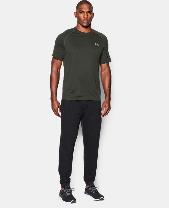 Men's UA Sportstyle Fleece Jogger Pants LIMITED TIME: FREE SHIPPING 2 Colors $36.74 to $64.99