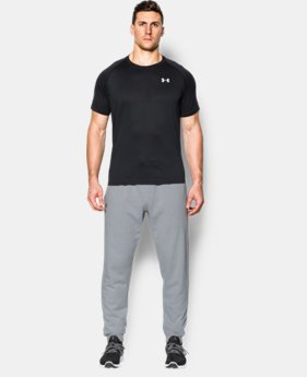 Men's UA Sportstyle Fleece Jogger Pants  2 Colors $36.74