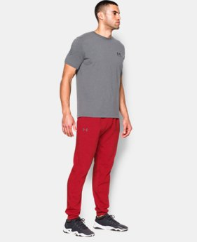 Men's UA Sportstyle Fleece Jogger Pants