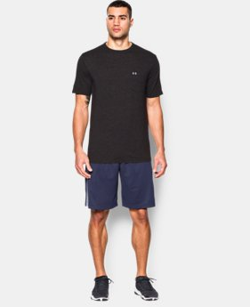 Men's UA Tri-Blend Pocket T-Shirt  2 Colors $18.74 to $19.99
