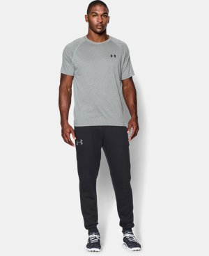 Best Seller  Men's UA Rival Fleece Jogger Pants  3 Colors $59.99