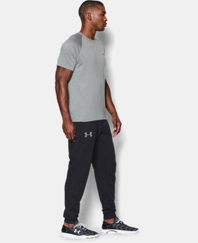 Best Seller  Men's UA Rival Fleece Jogger Pants  2 Colors $59.99