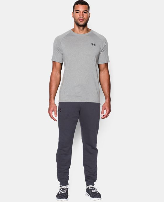 Men's UA Rival Fleece Jogger Pants  1 Color $37.99