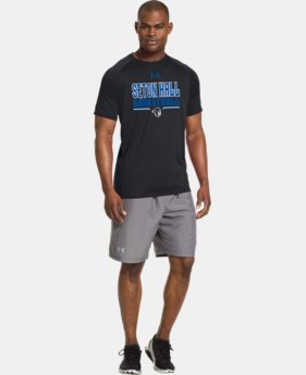 Men's Seton Hall UA Tech™ T-Shirt LIMITED TIME: FREE U.S. SHIPPING 1 Color $22.99