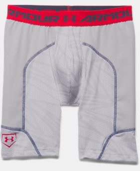 Boys' UA Undeniable Spacer Slider