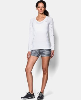 Women's UA HeatGear® Armour Long Sleeve  4 Colors $19.99 to $24.99
