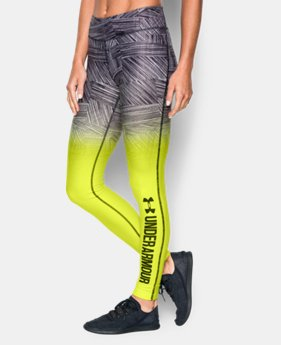 Women's UA ColdGear® Sublimated