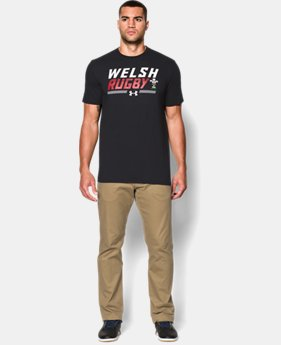Men's WRU T-Shirt