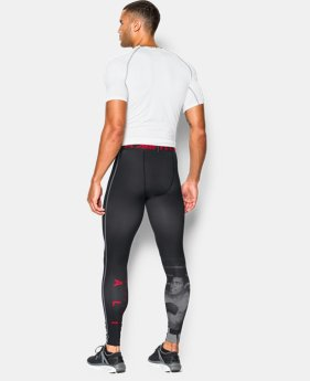 Men's UA x Muhammad Ali Compression Leggings