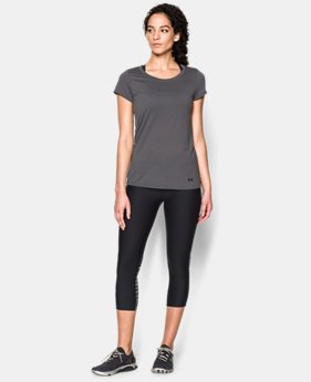 Women's UA Favorite T-Shirt  1 Color $34.99