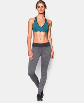 Women's UA Seamless Low Novelty  1 Color $29.99