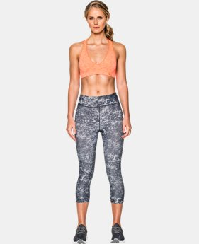 Women's UA Seamless Low Novelty   $26.99
