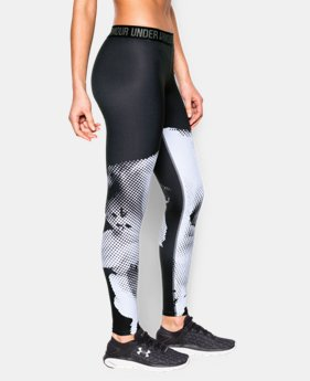 Women's UA Roadside Runway Legging   $93.99