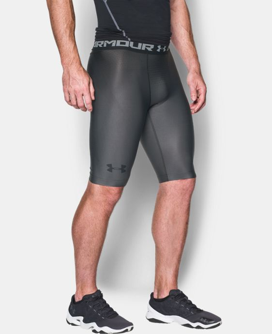 Men's UA Charged Compression Shorts LIMITED TIME: FREE SHIPPING 1 Color $99.99
