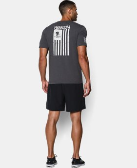 Men's WWP Freedom Flag T-Shirt
