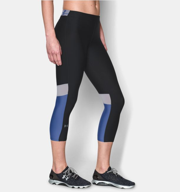 40a2033482463 Women s UA HeatGear® Armour Capri