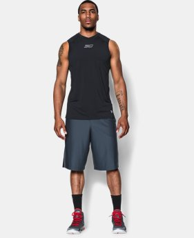 Men's SC30 Sleeveless T-Shirt