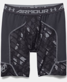 Boys' UA Novelty Spacer Slider
