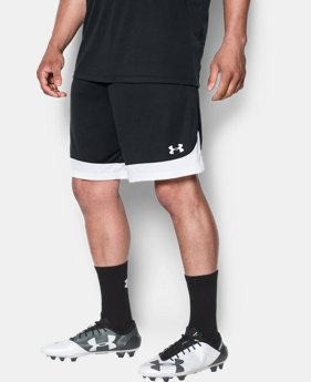 Men's UA Maquina Shorts   $25.99