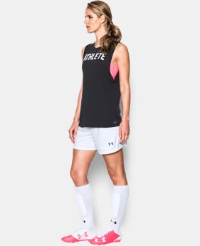 Women's UA Maquina Shorts LIMITED TIME: FREE SHIPPING 1 Color $22.99