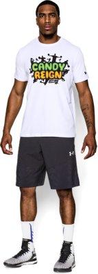 Men\u0027s SC30 Candy Reign T-Shirt, White