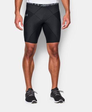 男子UA Coreshort Pro核心訓練短褲