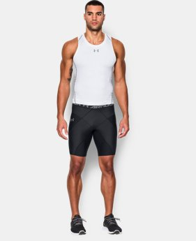Men's UA Coreshort Pro LIMITED TIME: FREE SHIPPING 1  Color Available $69.99