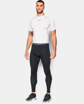 Men's UA CoolSwitch Compression Leggings  4 Colors $49.99