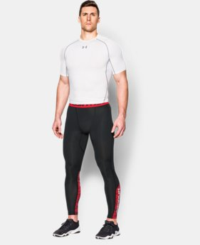 Men's UA CoolSwitch Compression Leggings  6 Colors $59.99