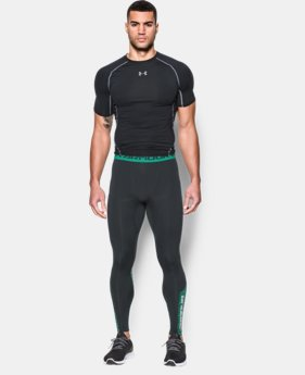 Men's UA CoolSwitch Compression Leggings  5 Colors $29.99 to $37.99