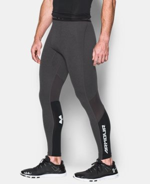 Men's UA CoolSwitch Compression Leggings LIMITED TIME: FREE U.S. SHIPPING 1 Color $49.99