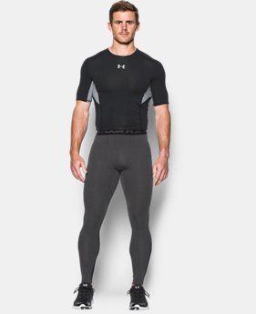Men's UA CoolSwitch Compression Leggings  3 Colors $49.99
