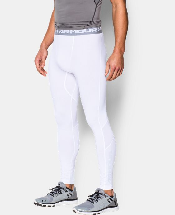 Men's UA CoolSwitch Compression Leggings  1 Color $59.99