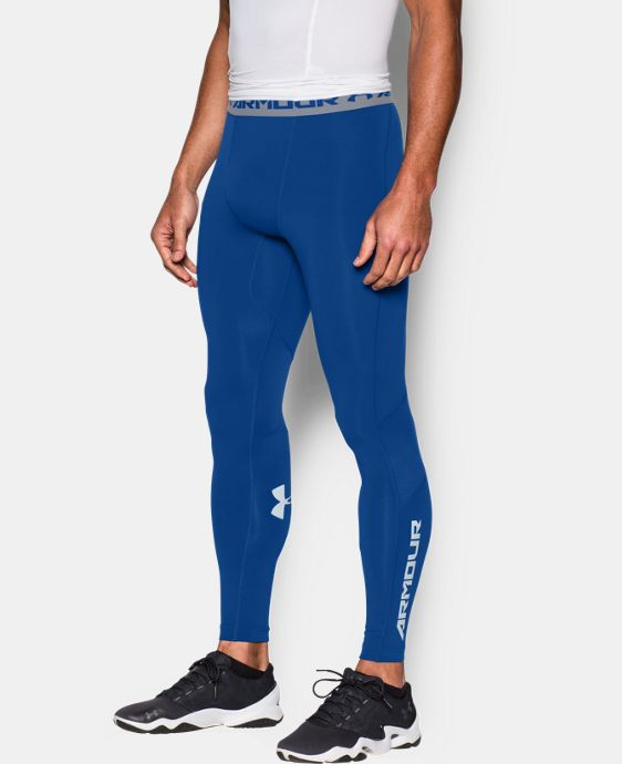 Men's UA CoolSwitch Compression Leggings   $37.99 to $44.99