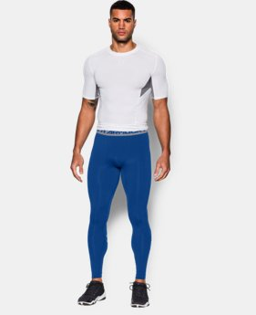 Men's UA CoolSwitch Compression Leggings  2 Colors $49.99