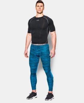 Men's UA CoolSwitch Compression Leggings  2 Colors $44.99