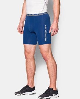 Men's UA CoolSwitch Compression Shorts  1 Color $22.49