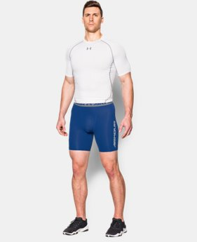 Men's UA CoolSwitch Compression Shorts LIMITED TIME: FREE SHIPPING  $34.99