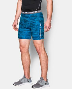 Men's UA CoolSwitch Compression Shorts  1 Color $20.24