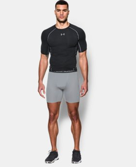 Men's UA CoolSwitch Compression Shorts  1 Color $26.99
