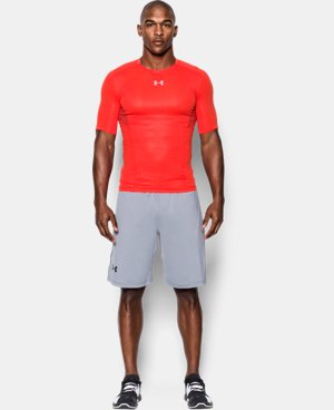 Men's UA CoolSwitch Short Sleeve Compression Shirt LIMITED TIME: UP TO 30% OFF 1 Color $20.24 to $26.99