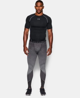 Men's UA HeatGear® Armour Scope Compression Shorts