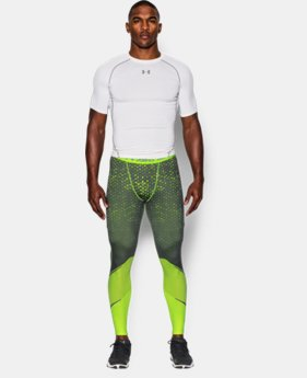 Men's UA HeatGear® Armour Scope Compression Shorts   $37.99