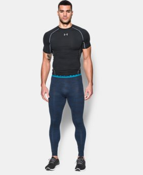 Men's UA Coolswitch ArmourVent™ Podium Compression Leggings