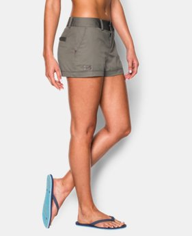 Women's UA 3.5 Inlet Short LIMITED TIME: FREE SHIPPING 1 Color $49.99