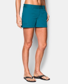 Women's UA 3.5 Inlet Short LIMITED TIME: FREE SHIPPING  $49.99