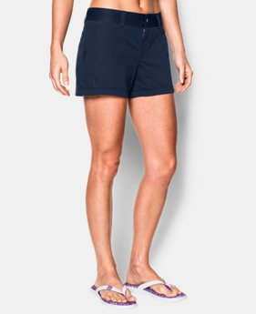 Women's UA 3.5 Inlet Short  1 Color $44.99