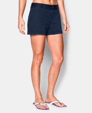 Women's UA 3.5 Inlet Short  1 Color $28.49