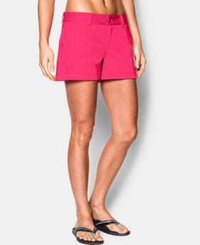 Women's UA 3.5 Inlet Short  1 Color $49.99